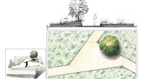 Ontwerpen voor tuinen en buitenruimtes