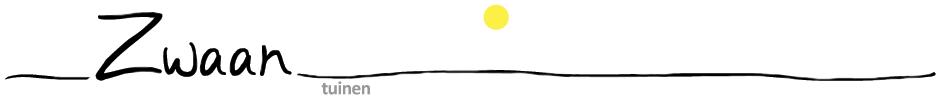 Zwaan tuinen